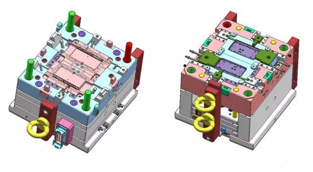 模具设计之出口模滑块机构设计要点