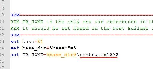 UG打开其它版本的后处理保存文件保持版本不变